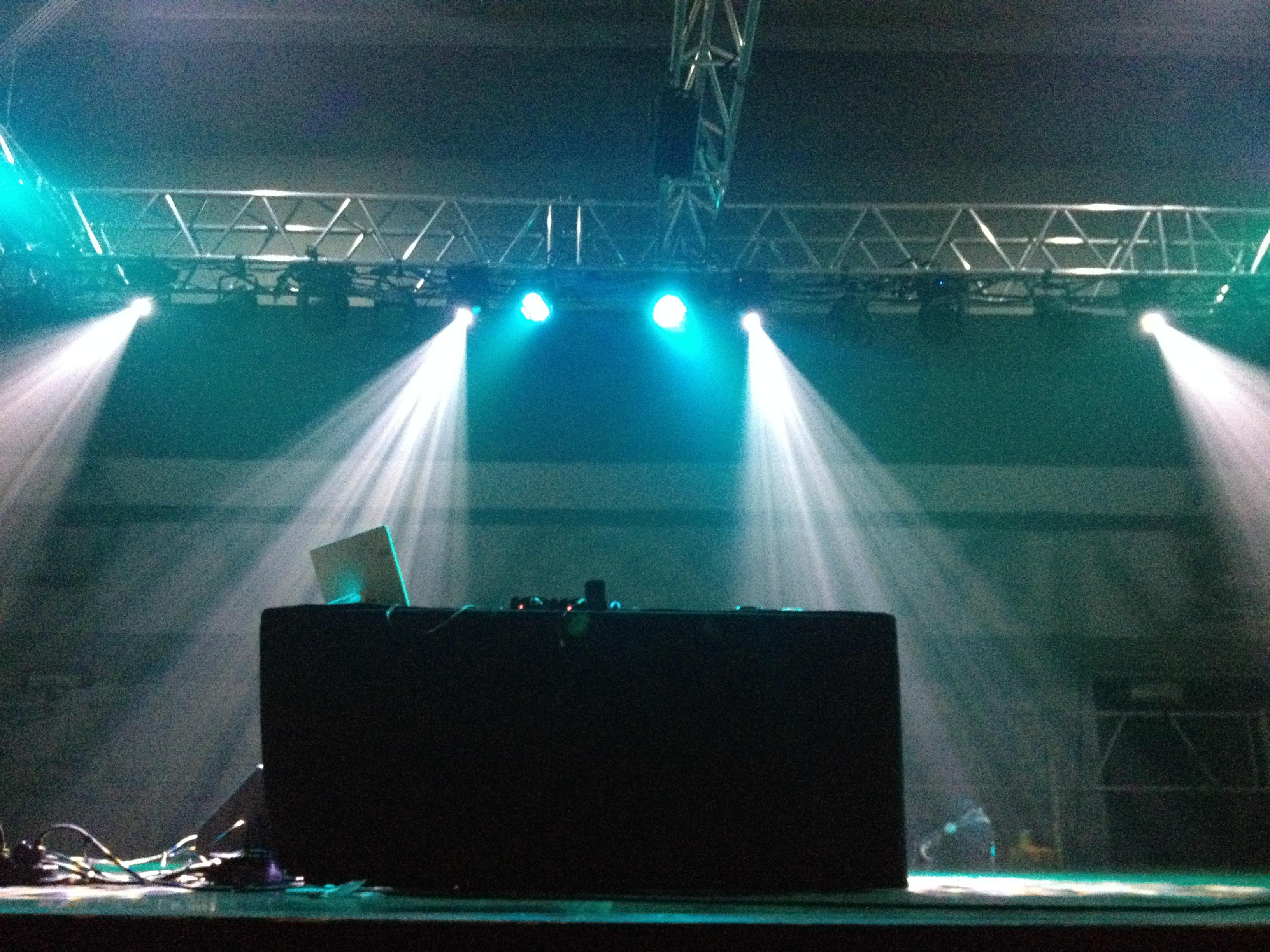 Évènements 2014 - Audiosphere